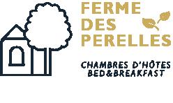 Ferme des Perelles Logo